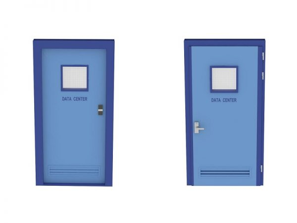 درب اتاق دیتا سنتر / اتاق سرور