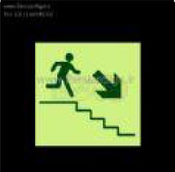 پله فرار